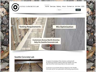 Seattle Concrete Lab